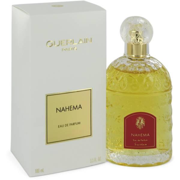 Nahema Perfume