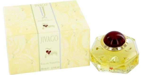 Jivago 7 Notes Perfume