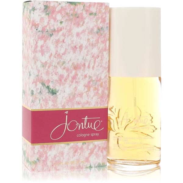 Jontue Perfume