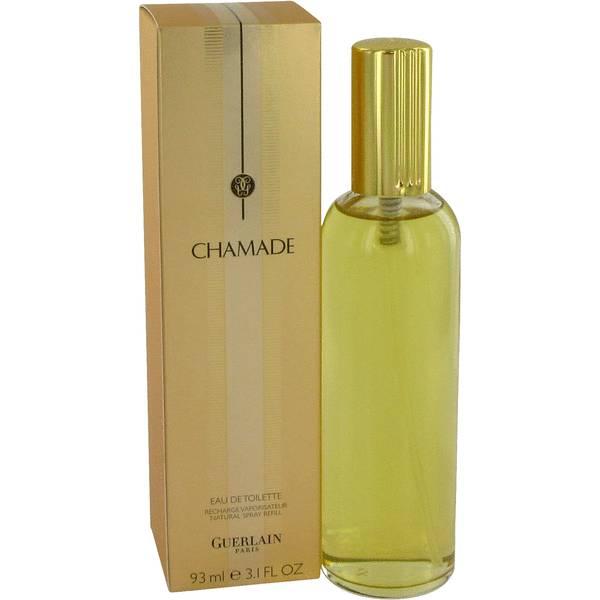 Chamade Perfume