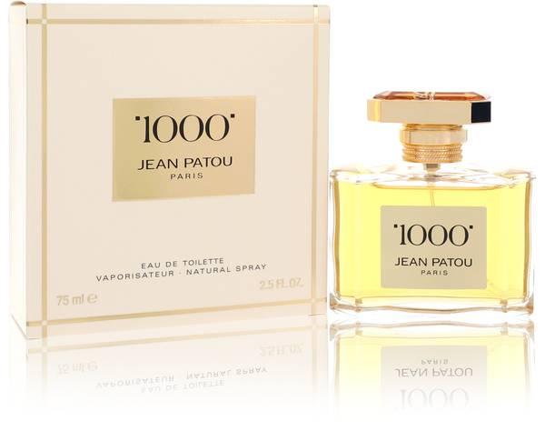 1000 Perfume