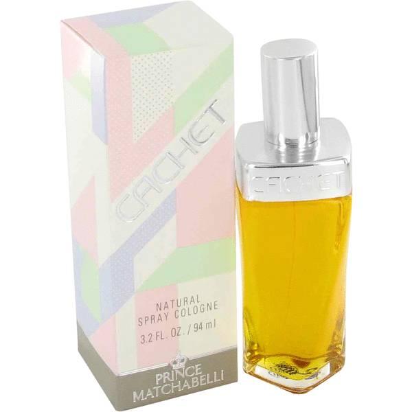 Cachet Perfume