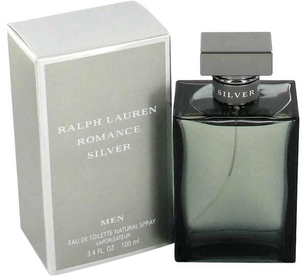 Romance Silver Perfume