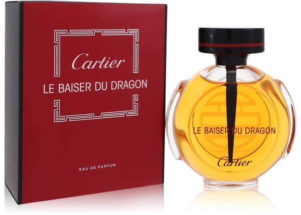 Le Baiser Du Dragon Perfume