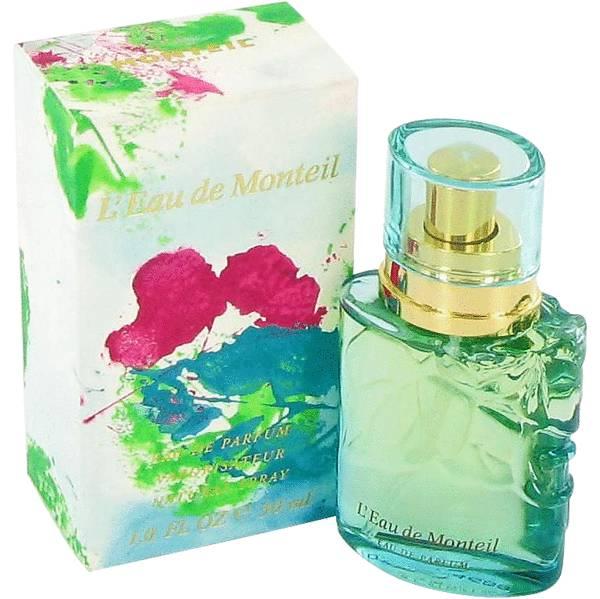 L'eau De Monteil Perfume