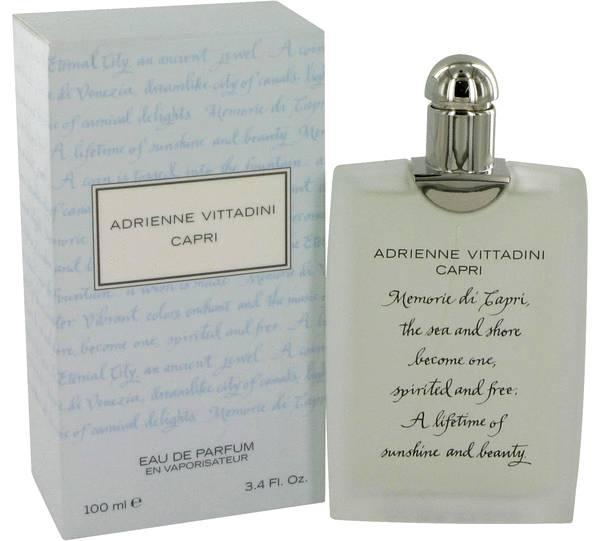 Capri Perfume