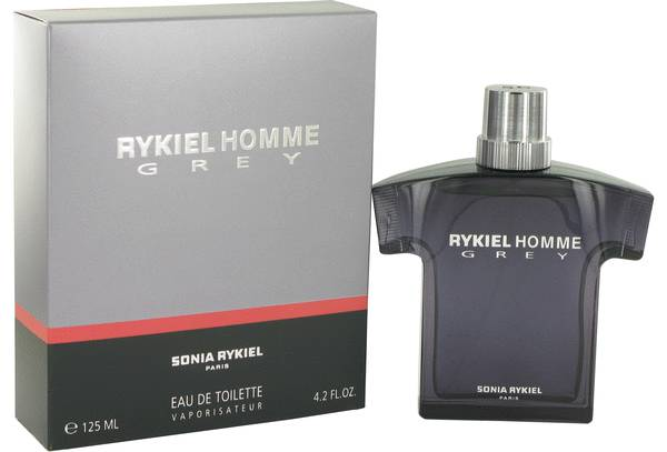 Rykiel Homme Grey Cologne