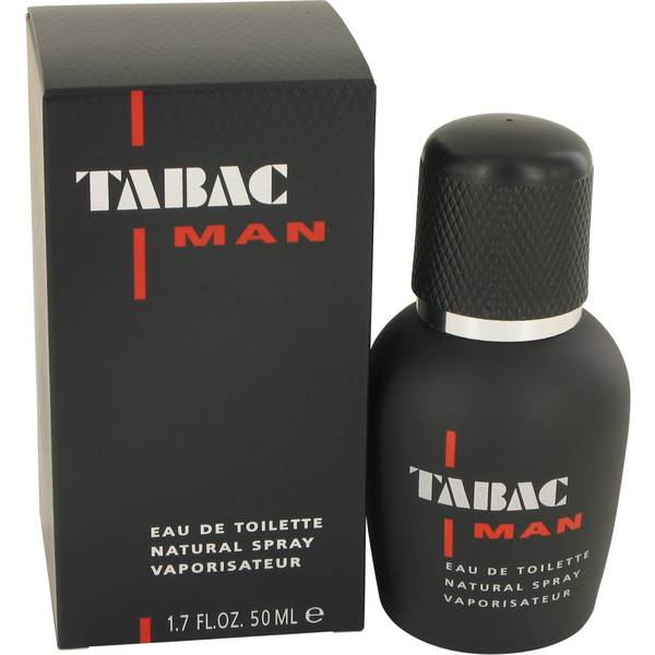 Tabac Man Cologne