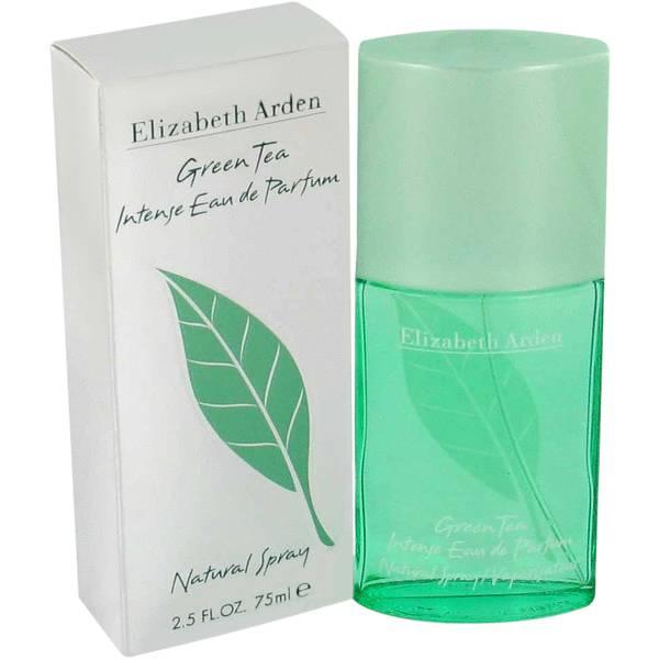 Green Tea Intense Perfume