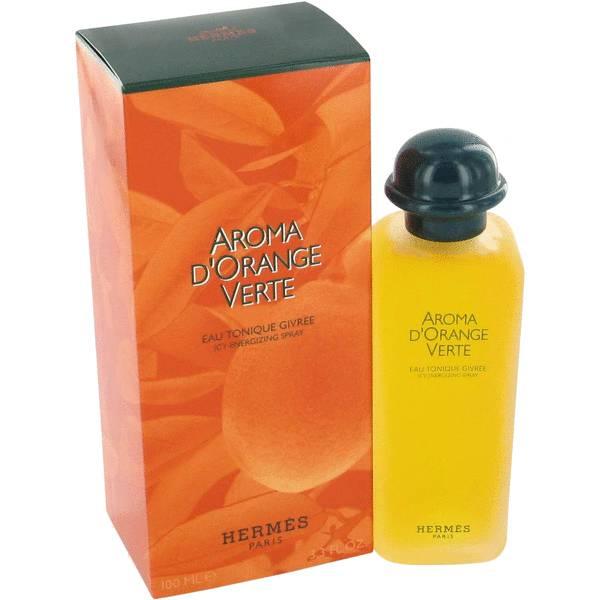 Aroma D'orange Verte Cologne