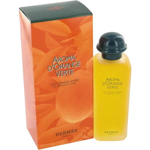 Aroma D'orange Verte Perfume