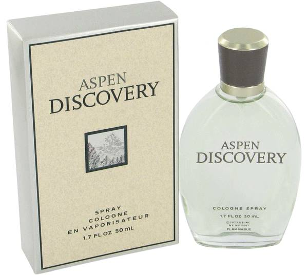 Aspen Discovery Cologne