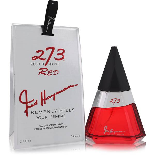 273 Red Perfume