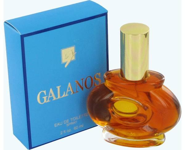 Galanos Perfume