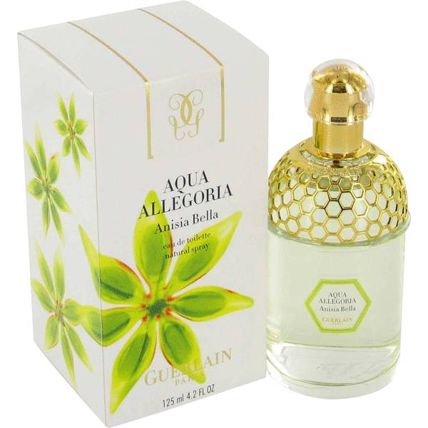 Aqua Allegoria Anisia Bella Perfume