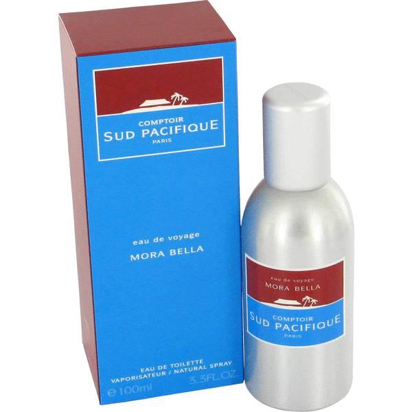 Comptoir Sud Pacifique Mora Bella Perfume