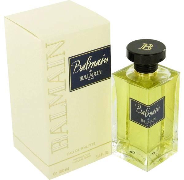 Balmain De Balmain Perfume