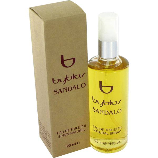 Byblos Sandalo Perfume