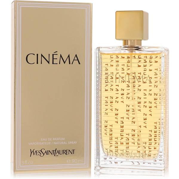 Cinema Perfume