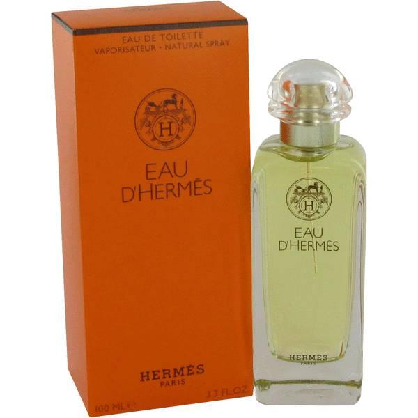 Eau D'hermes Perfume