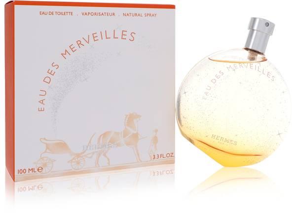 Eau Des Merveilles Perfume