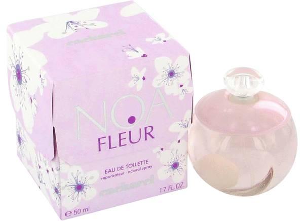 Noa Fleur Perfume