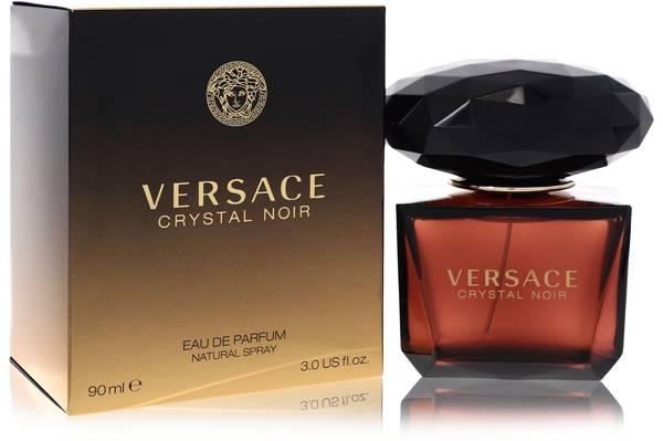 Crystal Noir Perfume