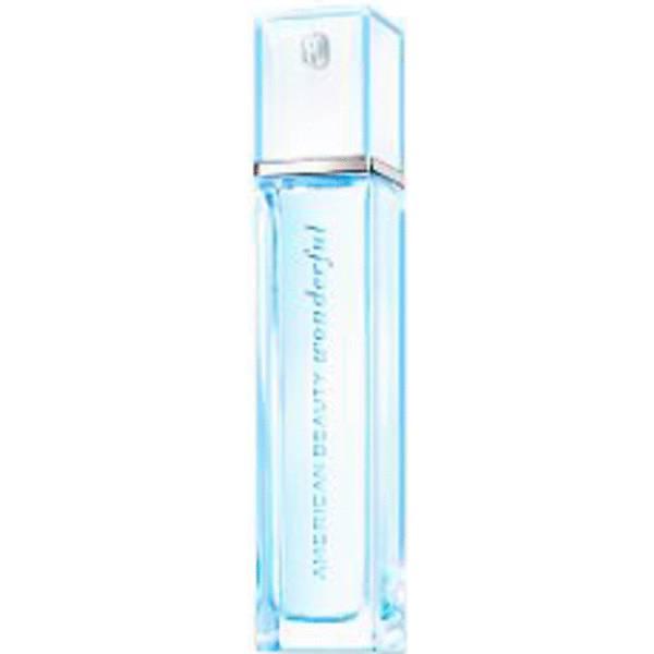 Wonderful Perfume
