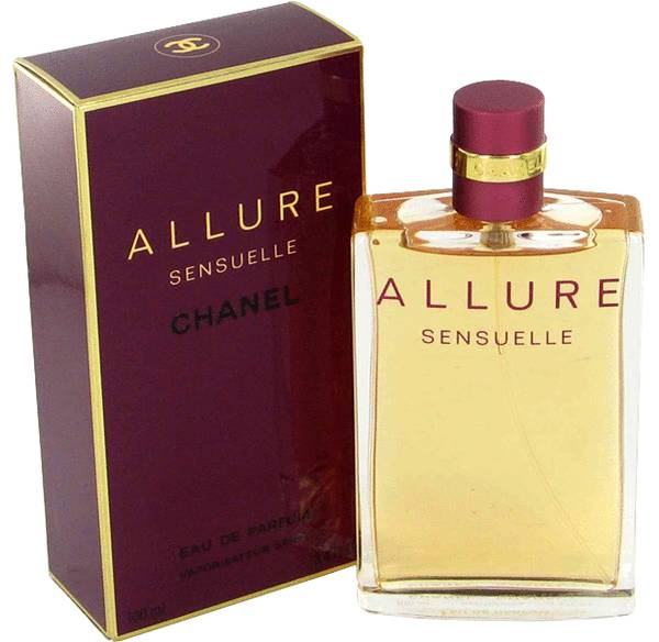 Allure Sensuelle Perfume