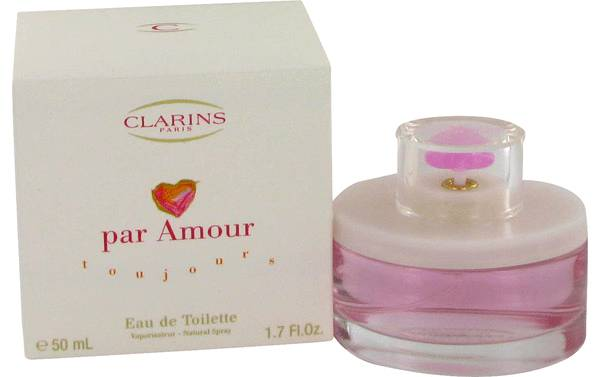Par Amour Toujours Perfume