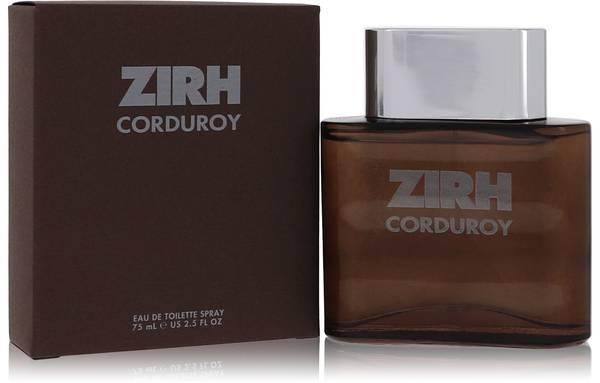 Corduroy Cologne