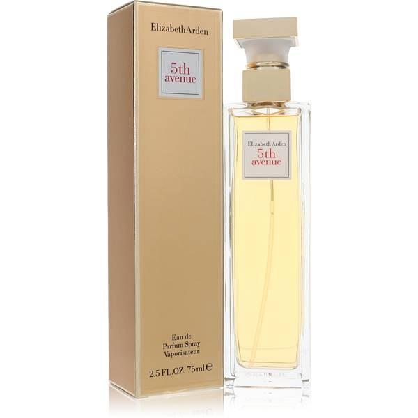 5th Avenue Perfume