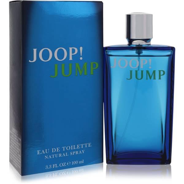 Joop Jump Cologne
