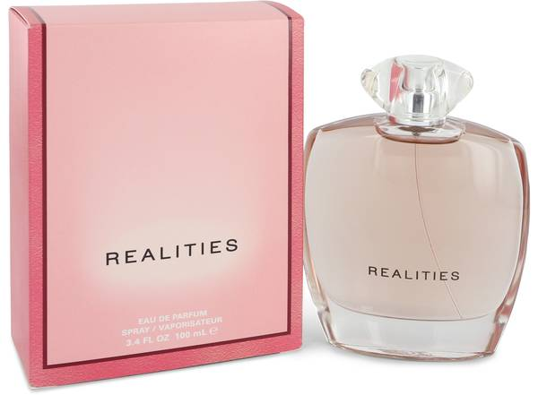 Realities (new) Perfume