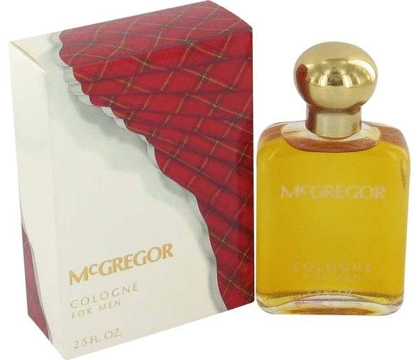 Mcgregor Cologne