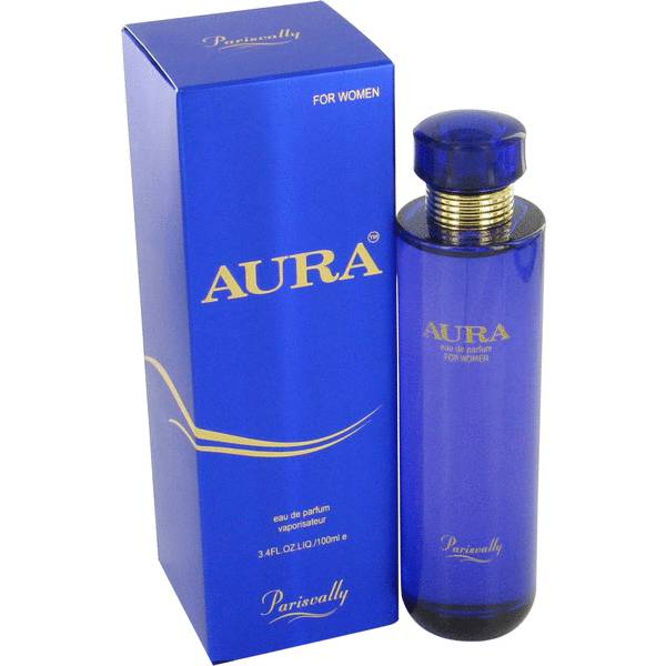 Aura Parisvally Perfume
