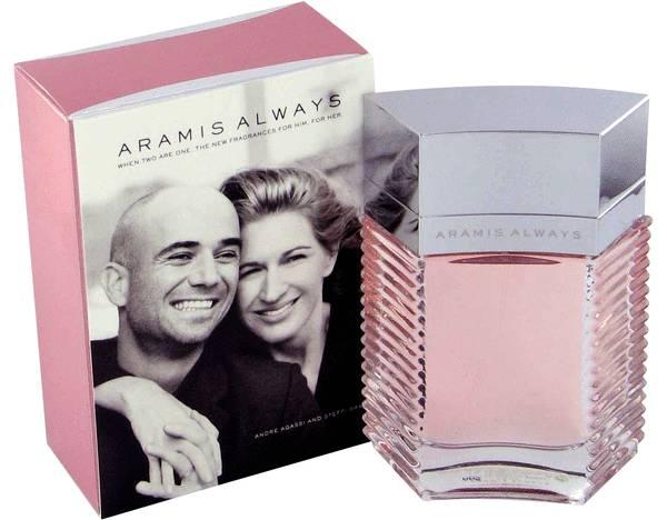 Aramis Always Perfume