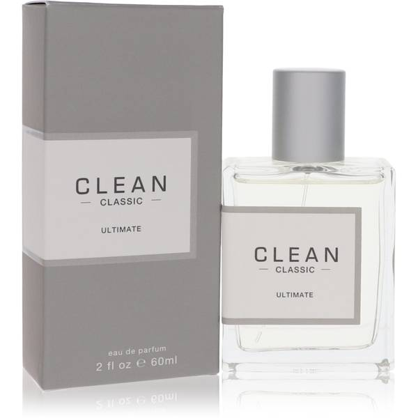 Clean Ultimate Perfume