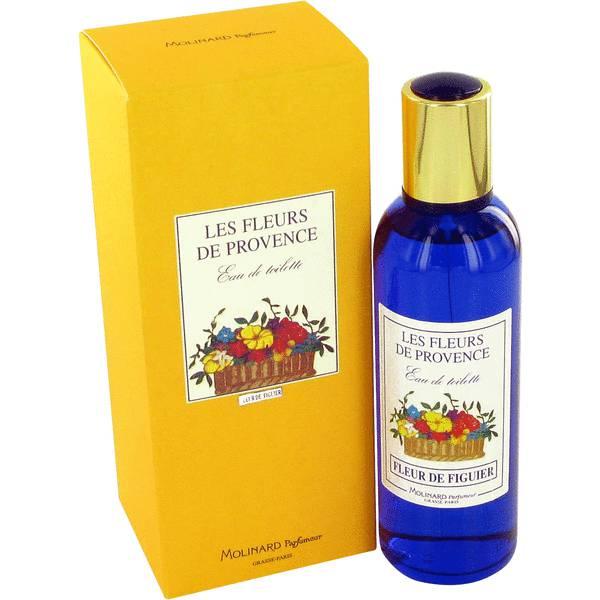 Les Fleurs De Provence Mimosa Perfume