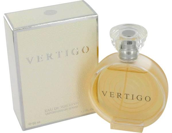 Vertigo Perfume