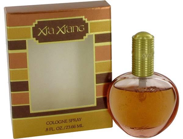 Xia Xiang Perfume