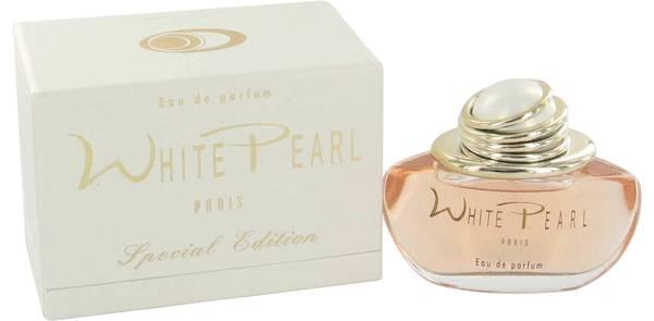 White Pearl Perfume