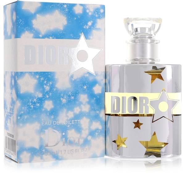 Dior Star Perfume