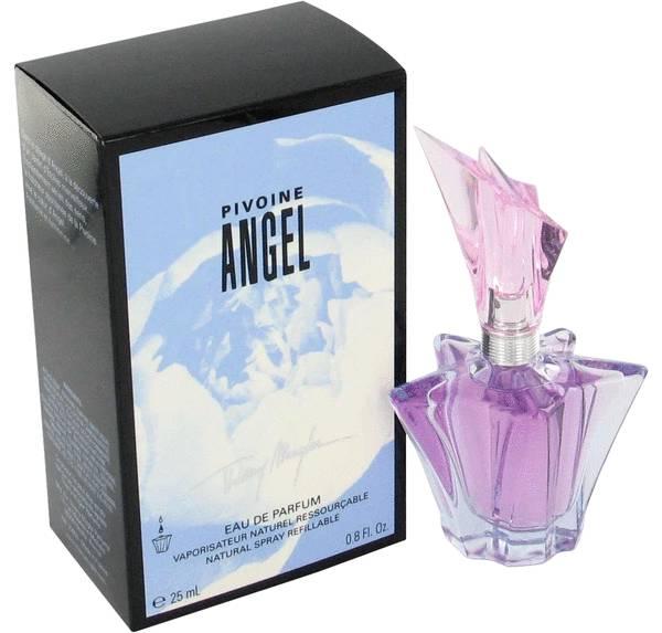 Angel Peony Perfume