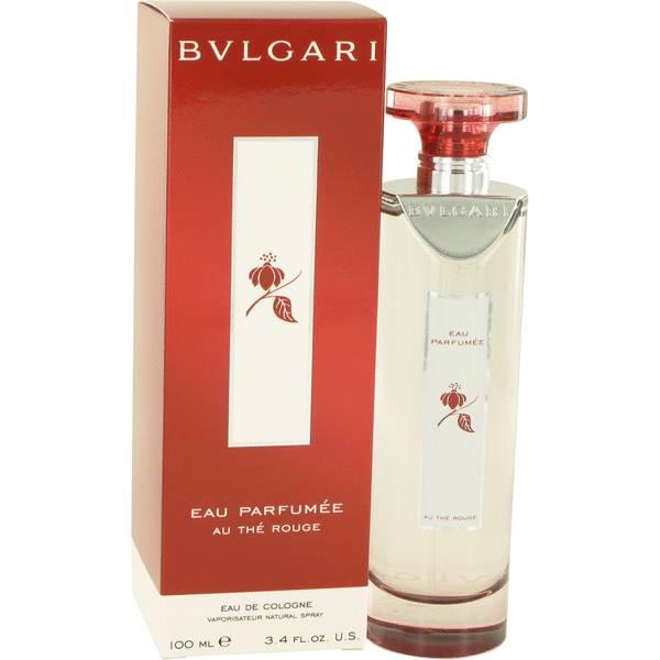 Bvlgari Eau Parfumee Au The Rouge Cologne