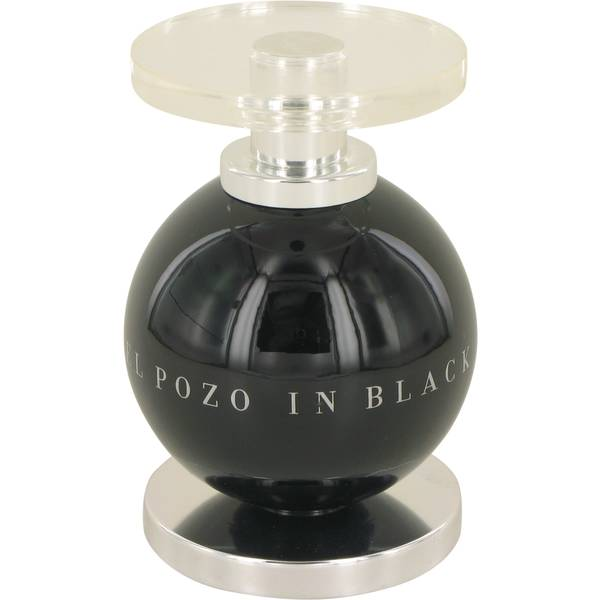 J Del Pozo In Black Perfume