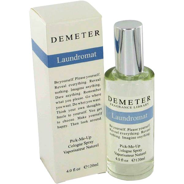 Laundromat Perfume