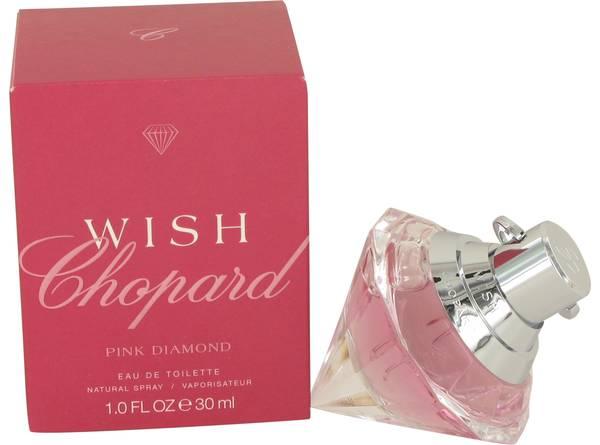 Wish Pink Diamond Perfume