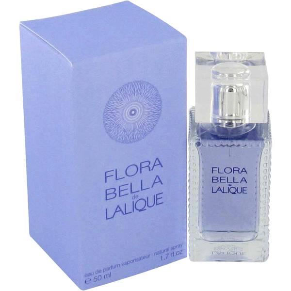 Flora Bella Perfume