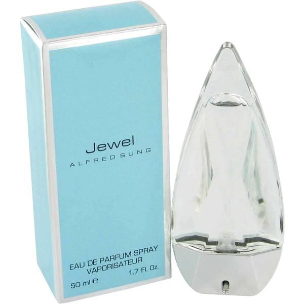 Jewel Perfume